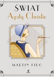 Ok�adka - �wiat Agaty Christie