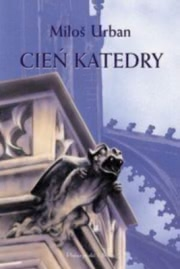 Ok�adka - Cie� katedry