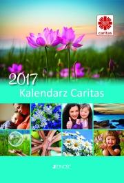 Recenzja - Kalendarz Caritas 2017