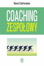Ok�adka - Coaching zespo�owy