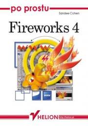 Ok�adka - Po prostu Fireworks 4