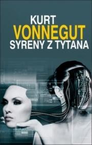 Ok�adka - Syreny z Tytana