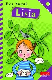 Ok�adka - Lisia