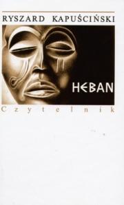 Okładka - Heban