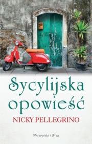 Ok�adka - Sycylijska opowie��