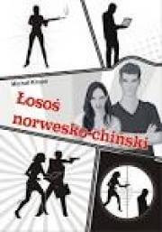 Okładka - Łosoś norwesko-chiński