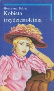 Ok�adka - Kobieta trzydziestoletnia