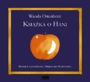 Ok�adka - Ksi��ka o Hani