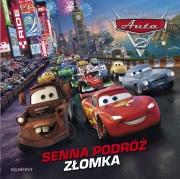 Ok�adka - CYRK. Senna podr� Z�omka