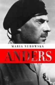 Ok�adka - Anders