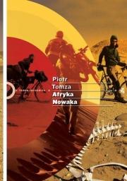 Ok�adka - Afryka Nowaka