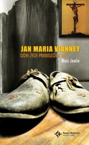 Ok�adka - Maria Vianney. Ciche �ycie proboszcza z Ars
