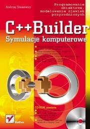 Ok�adka - C++ Builder. Symulacje komputerowe