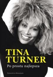 Ok�adka - Tina Turner. Po prostu najlepsza