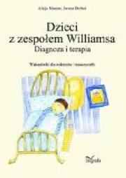 Ok�adka - Dzieci z zespo�em Williamsa
