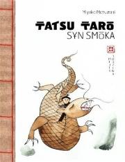Ok�adka - Tatsu Taro, syn smoka