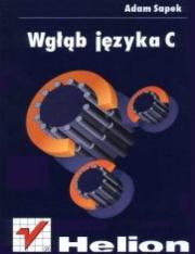 Ok�adka - Wg��b j�zyka C