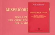 Okładka - Bulla MISERICORDIAE VULTUS