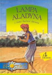 Ok�adka - Lampa Aladyna i inne ba�nie �wiata
