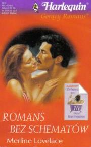 Ok�adka - Romans bez schemat�w