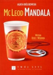 Ok�adka - Mc Leod Mandala. Wioska dzieci Wodnika
