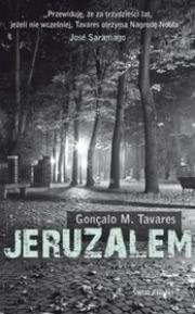 Okładka - Jeruzalem
