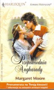Ok�adka - Przepowiednia Angharady