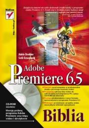 Okładka - Adobe Premiere 6.5. Biblia