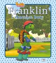 Ok�adka - Franklin i skacz�ce buty