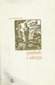 Ok�adka - Symbole i obrazy w �wiecie sztuki