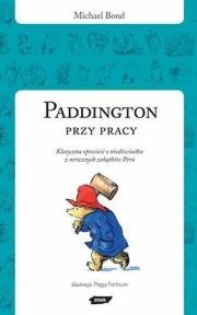 Ok�adka - Paddington przy pracy