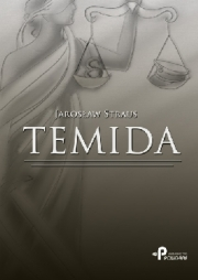 Okładka - Temida