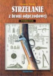 Ok�adka - Strzelanie z broni odprzodowej