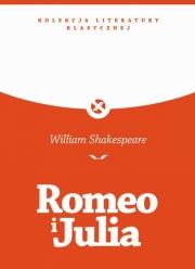 Okładka - Romeo i Julia. Ebook