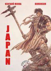 Ok�adka - Japan
