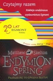Okładka - Endymion Spring