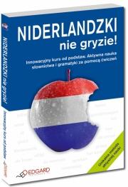 Ok�adka - Niderlandzki nie gryzie!