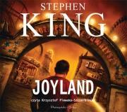 Okładka - Joyland. Audiobook