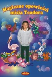 Ok�adka - Magiczne przygody Misia Teodora