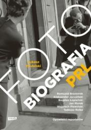 Ok�adka - Fotobiografia PRL