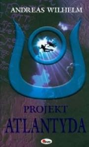Ok�adka - Projekt Atlantyda