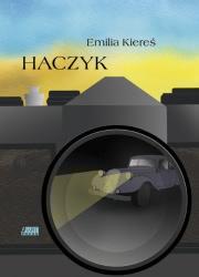 Ok�adka - Haczyk