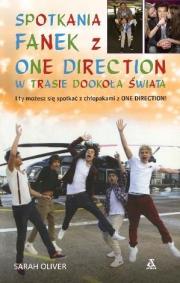 Ok�adka - Spotkania fanek z One Direction w trasie dooko�a �wiata