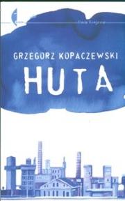 Ok�adka - Huta