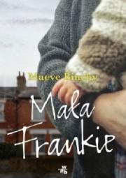 Ok�adka - Ma�a Frankie
