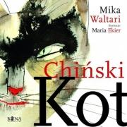 Ok�adka - Chi�ski Kot