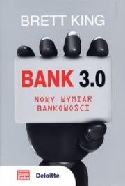 Ok�adka - Bank 3.0. Nowy wymiar bankowo�ci