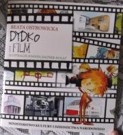 Ok�adka - Dydko i film