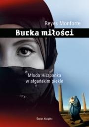 Ok�adka - Burka mi�o�ci