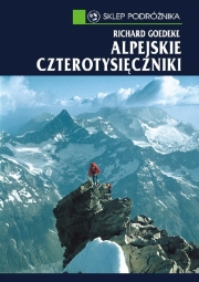Ok�adka - Dolomity tom I. Wsch�d